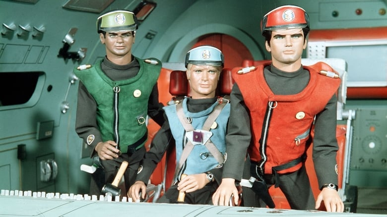 Picture of Captain Scarlet and the Mysterons