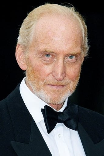 Picture of Charles Dance