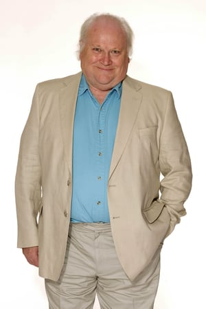 Picture of Colin Baker
