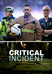 Picture Critical Incident Episode 5