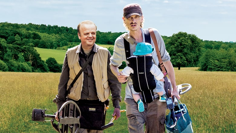 Picture from Detectorists.