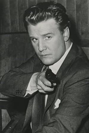 Picture of Donald Houston