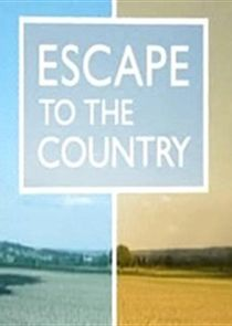 Picture Escape to the Country Derbyshire