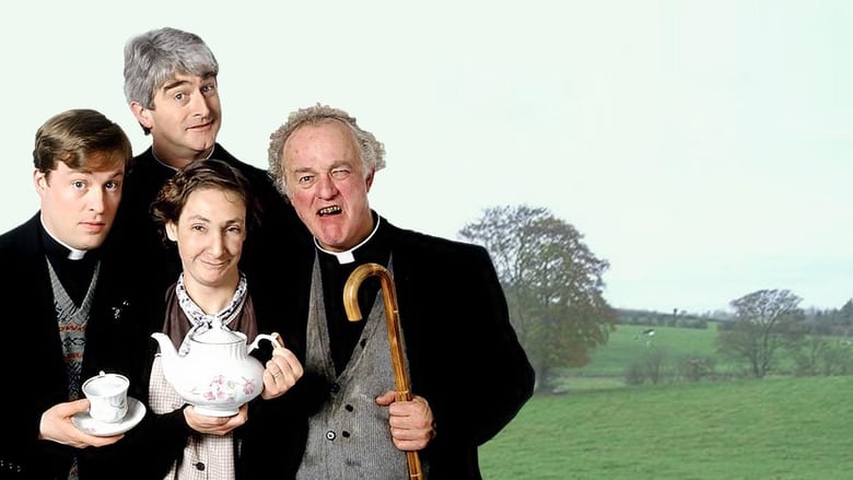 Picture of Father Ted