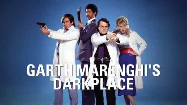 Picture from Garth Marenghi's Darkplace.