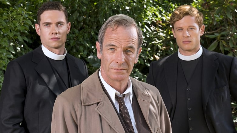 Picture of Grantchester