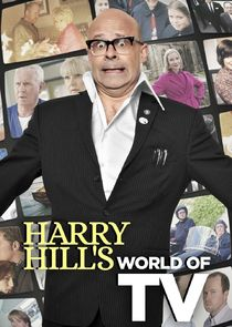 Picture Harry Hill's World of TV Home Improvement Shows