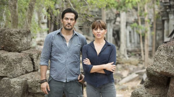 Picture from Hooten & The Lady.