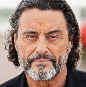 Picture of Ian McShane