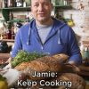Picture Jamie: Keep Cooking Family Favourites sausage and mash pie and fish & chips