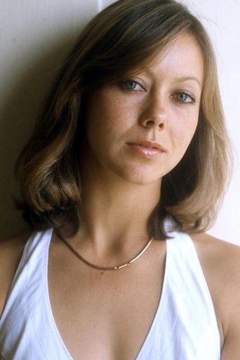 Picture of Jenny Agutter