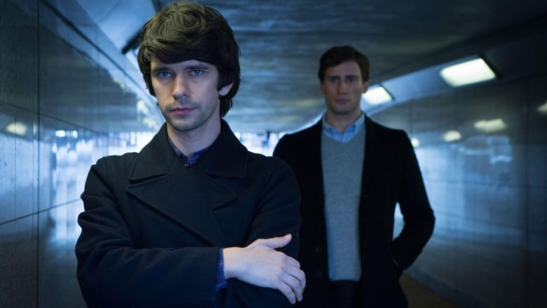 Picture of London Spy