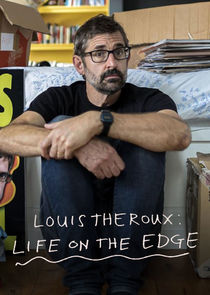 Picture Louis Theroux: Life on the Edge The Dark Side of Pleasure