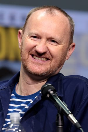 Picture of Mark Gatiss