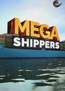 Picture Mega Shippers Episode 7