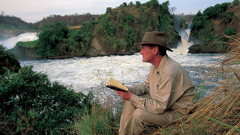 Picture from Michael Palin's Hemingway Adventure.
