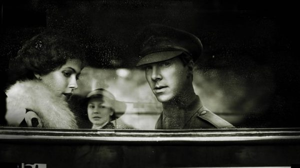 Picture from Parade's End.