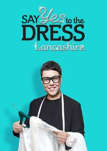 Picture Say Yes to the Dress Lancashire Make Room for the Groom