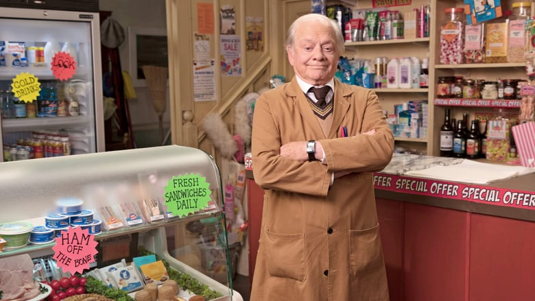 Picture from Still Open All Hours.