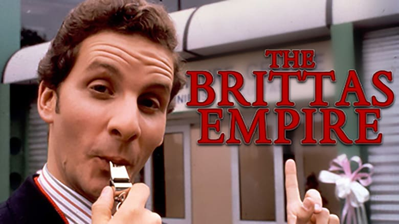 Picture from The Brittas Empire.