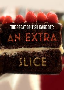 Picture The Great British Bake Off: An Extra Slice Episode 2