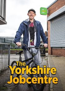 Picture The Yorkshire Job Centre Episode 6