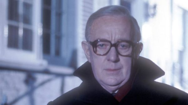 Picture from Tinker Tailor Soldier Spy.