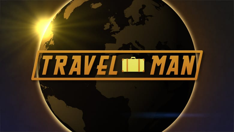 Picture of Travel Man: 48 Hours in...