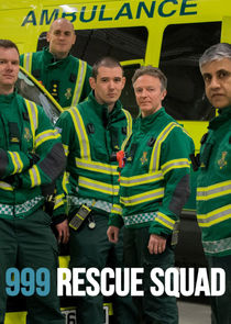 Picture 999 Rescue Squad Episode 1