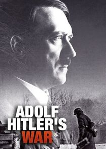 Picture Adolf Hitler's War This Has Happened