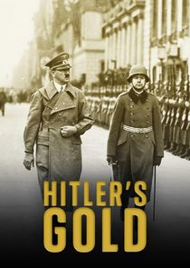 Picture Hitler's Gold Aftermath and Injustice
