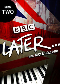 Picture Later... with Jools Holland Sam Smith