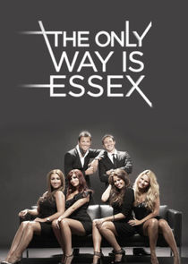 Picture The Only Way is Essex Episode 9