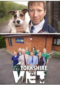 Picture The Yorkshire Vet Episode 11