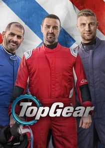 Picture Top Gear Episode 4