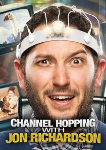 Picture Channel Hopping with Jon Richardson Episode 4
