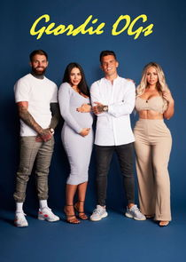 Picture Geordie OGs Episode 3