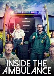 Picture Inside the Ambulance Episode 2