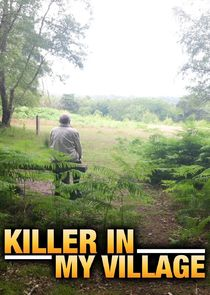 Picture Killer in My Village Peter Wrighton