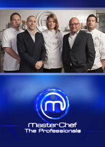 Picture MasterChef: The Professionals Episode 7