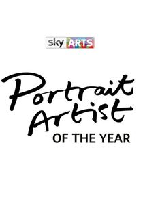 Picture Portrait Artist of the Year Ray BLK