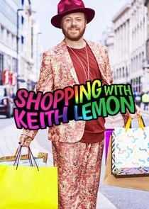 Picture Shopping with Keith Lemon Joel Dommett