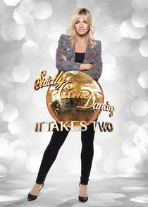 Picture Strictly Come Dancing - It Takes Two Episode 17