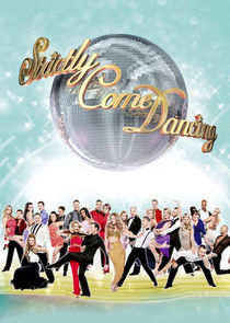Picture Strictly Come Dancing Week 4