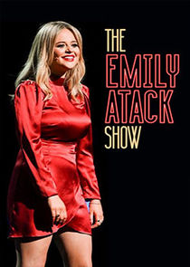 Picture The Emily Atack Show Friends
