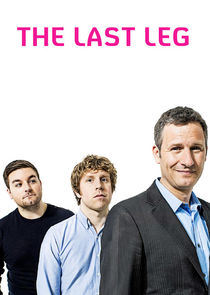 Picture The Last Leg US Election Special