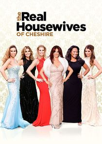 Picture The Real Housewives of Cheshire We Know Who You Are