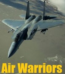 Picture Air Warriors F-18