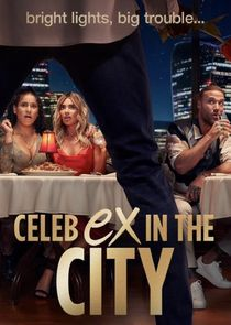 Picture Celeb Ex in the City Episode 1