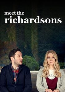 Picture Meet the Richardsons At Christmas - Episode 2